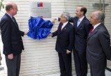Presidente Piñera inaugura nuevo edificio de CONICYT