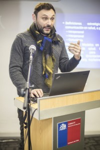 José Miguel Labrín
