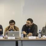 Programa de Información Científica presenta proyectos adjudicados en Fondo de Estudios sobre el Pluralismo