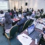 CONICYT realizó taller de actualización de metodología SciELO