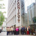 CONICYT reúne a expertos extranjeros para dialogar sobre el acceso a la información científica