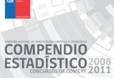 Compendio Estadístico 2008-2011