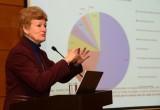 Directora de PAI dictó charla sobre inserción de capital humano avanzado en el sector productivo
