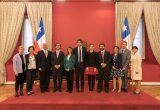Ministerio de Ciencia anuncia a Mariane Krause como nueva presidenta del Consejo de CONICYT