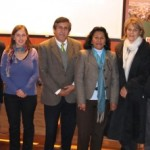 DRI de CONICYT viaja a Valdivia para dar a conocer oportunidades de investigación con pares extranjeros