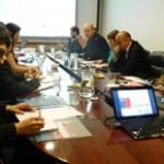 Delegación del Sistema Nacional de Innovación de Colombia visita CONICYT