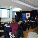 Programa Unión Europea organiza Master Class