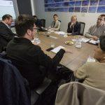 Oportunidades de financiamiento de Horizonte2020 son difundidas por CONICYT