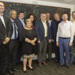 CONICYT recibe la visita de una delegación de la Federación Rusa