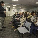 Proyecto del CIAE recibe reconocimiento internacional