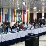 CONICYT participó en Asamblea General de CYTED realizada en Cuba