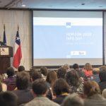 CONICYT y la Comisión Europea realizan jornadas de difusión sobre Horizonte2020 en Santiago, Antofagasta y Concepción