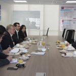 Chile y Suecia colaboran en pro de la investigación y la innovación