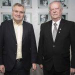 Representantes de Croacia visitan CONICYT