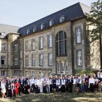 Ministerio de Educación alemán celebró el Día de Chile
