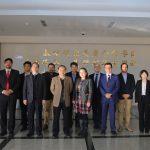 Investigadores chilenos asisten a taller de química y energías renovables en Beijing