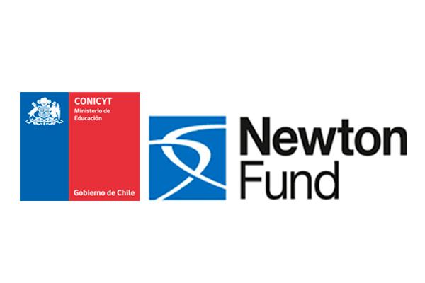 Logos CONICYT - Newton Picarte