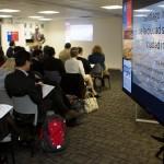 Seminario CELAC-UE sobre cooperación en CTI en Smart Cities
