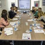 Embajadas europeas en Chile analizan cooperación Chile-UE en investigación e innovación