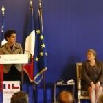 Foro universitario reúne actores de ciencia y tecnología de Chile y Francia