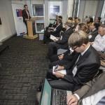 CONICYT y BMBF organizan seminario chileno-alemán en materias primas
