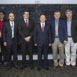 CONICYT promueve vínculos internacionales para impulsar la investigación