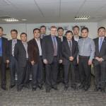 CONICYT y National Natural Science Foundation de China realizan taller sobre Desastres Naturales