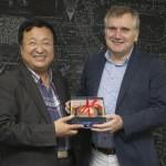 CONICYT promueve vínculos internacionales para impulsar la investigación colaborativa