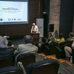 """CONICYT y Embajada de Francia realizan seminario """"Comunidad y Violencia"""""""