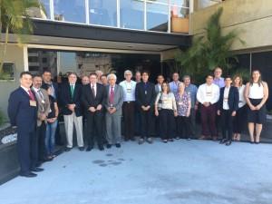 Impulsan cooperación científica entre Chile y Brasil