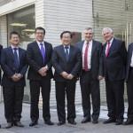 China y Chile acuerdan cooperación en ciencia y capital humano avanzado