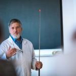 PCI abre concurso para atraer científicos de excelencia del extranjero