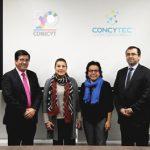 Concluye de manera exitosa la primera reunión binacional de ciencia y tecnología chileno-peruana
