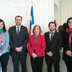 CONICYT participa del Comité para Políticas Públicas en CyT de la OCDE