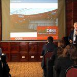 Investigadores de Chile y Perú compartieron avances en biotecnología y agricultura