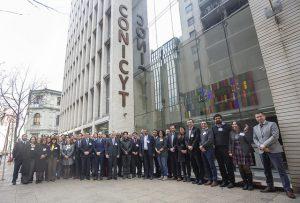 Taller APEC-CONICYT entregó propuestas para mitigar las consecuencias de los desastres naturales