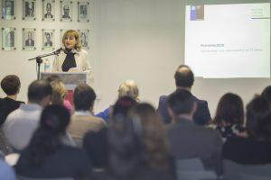 CONICYT y EURAXESS difunden las oportunidades de HORIZONTE2020