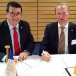 Chile y Alemania estrechan sus vínculos en ciencia y tecnología