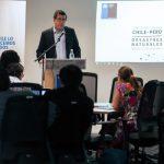 Chile y Perú comparten avances en investigación sobre el océano y desastres naturales