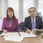 Chile y Ecuador financiarán investigación enfocada en cambio climático