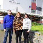 UFRO y Universidad de Sevilla realizan proyecto conjunto en la línea de Historia y Geografía