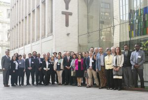 CONICYT organiza encuentro regional del Global Research Council