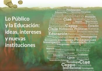 Investigadores de Chile y el mundo se reúnen en cumbre internacional sobre educación