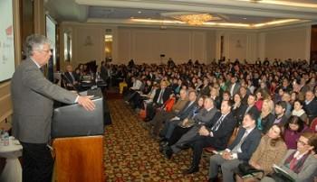 Ministro de Educación inauguró el CIIE 2014