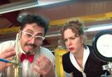 Físicos y actores se unen para divulgar la ciencia
