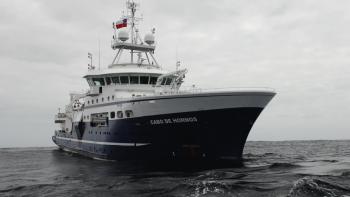 Comienza llamado a presentar expresiones de interés para uso científico del buque oceanográfico de la Armada