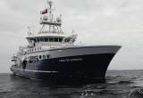 CONICYT abre Concurso de asignación de tiempo en Buque AGS Cabo de Hornos