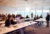 CeBiB y U. de Queensland realizan workshop y analizan potenciales colaboraciones investigativas