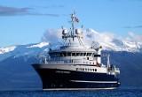 Proyecto oceanográfico de la UDEC se adjudica tiempo de navegación