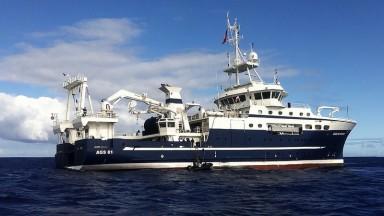 CONICYT abre concurso que asigna tiempo de uso en Buque Oceanográfico